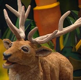 Robert the Deer