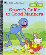Book.grovermanners