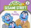 On My Way with Sesame Street Volume 8