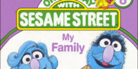 On My Way with Sesame Street Volume 8