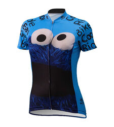 Brainstorm jersey cookie womens front