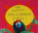 The Muppet Halloween Show