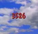 Episode 3526