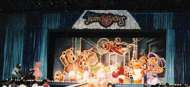 File:Muppet babies live.JPG