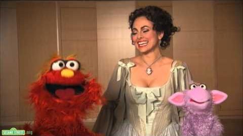 Isabel Leonard Sings Opera for People in Your Neighborhood
