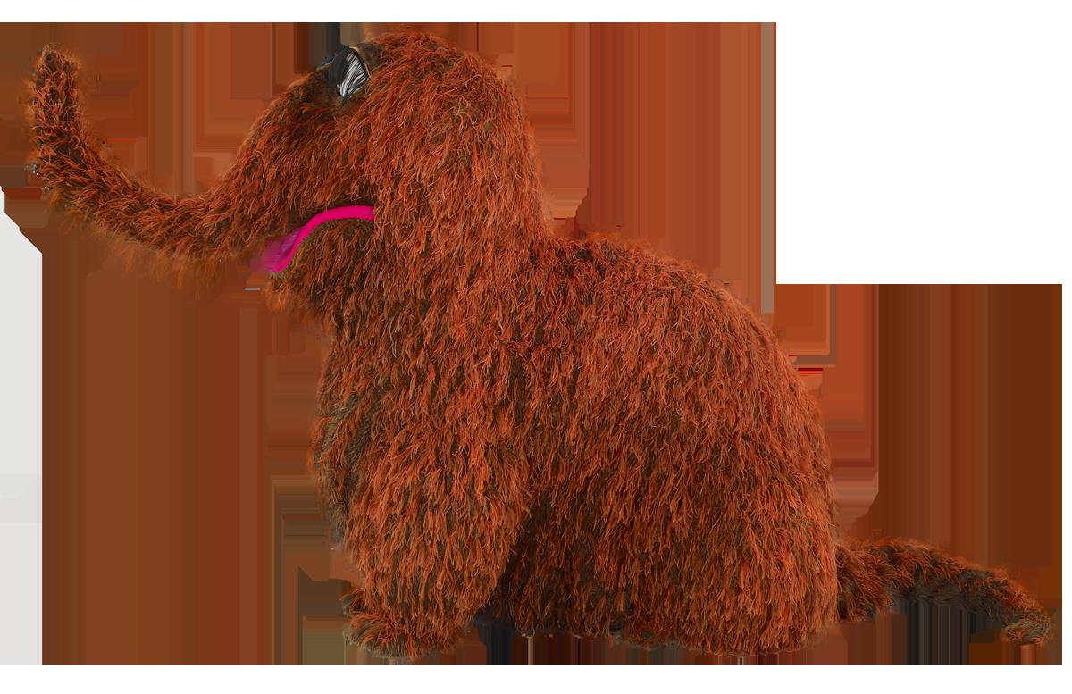 Snuffleupaguses Muppet Wiki FANDOM Powered By Wikia