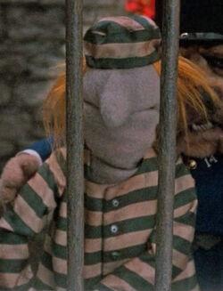 Prisonerjack