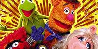The Muppets 2008 Calendar