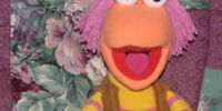 Fraggle Rock dolls (Hasbro)