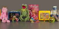 Muppets, Fraggles, and Beyond: The Jim Henson Collection