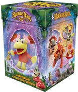Fraggle Rock 30 Anniversary DVD Box