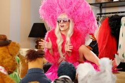 Gaga-Muppets-Holiday
