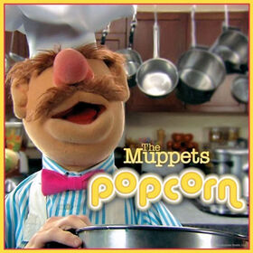 Popcorn 2010 muppets single