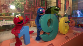 Center for Puppetry Arts - Sesame Street1969 Close-Up