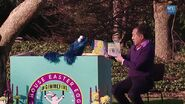 2015 White House Easter Egg Roll- Sesame Street Reads