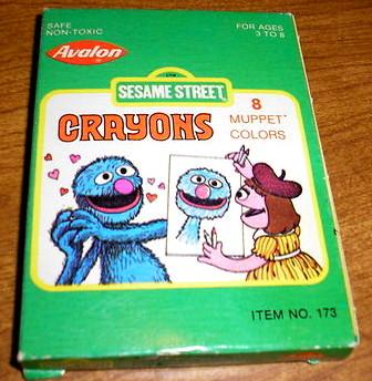 File:Avalon sesame street crayons 8 pack.jpg