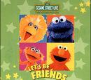 Let's Be Friends (soundtrack)