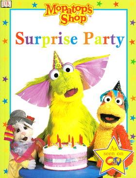 Surpriseparty