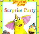 Surprise Party (book)