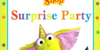Surprise Party (book)