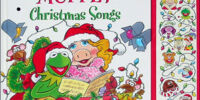 Muppet Christmas Songs