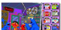 Ernie's Muziekstudio