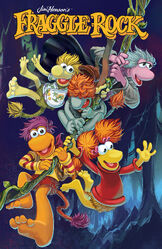 Fraggle Rock Journey to the Everspring 01