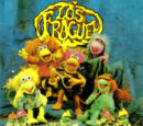 Los Fraguel (album)