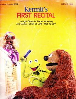 Hl 1987 recital