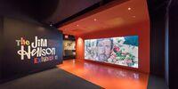 The Jim Henson Exhibition