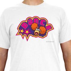 Shop.Henson.com - 2010 - Fraggle Shirt 5