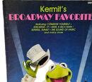 Kermit's Broadway Favorites