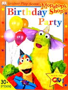 Mopatop birthday