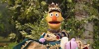 Bert's Alternate Identities