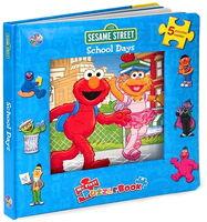Schooldayspuzzle