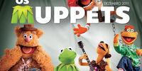 Os Muppets (Brazil)