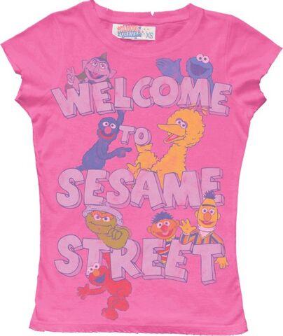 File:Tshirt-welcomepink.jpg