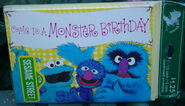 Drawing board 1977 monster birthday invitations cards