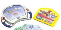 Fisher-Price InteracTV