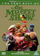 The Very Best of the Muppet Show: Volume 3