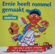 Ernie Heeft Rommel Gemaakt