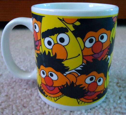 File:Sesame street general store mug ernie bert 2.jpg