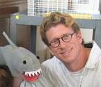 Boy shark photo