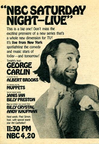 File:George Carlin SNL TV Guide.jpg