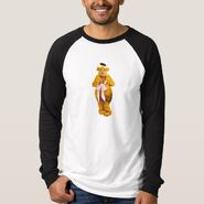 Zazzle fozzie surprise shirt