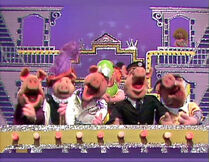 Entertainment Pigs