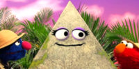 The Great Pyramid of Squeeza