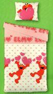 Elmo-Love-Dekbedovertrek