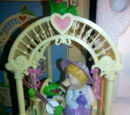 Muppet music boxes (Enesco)