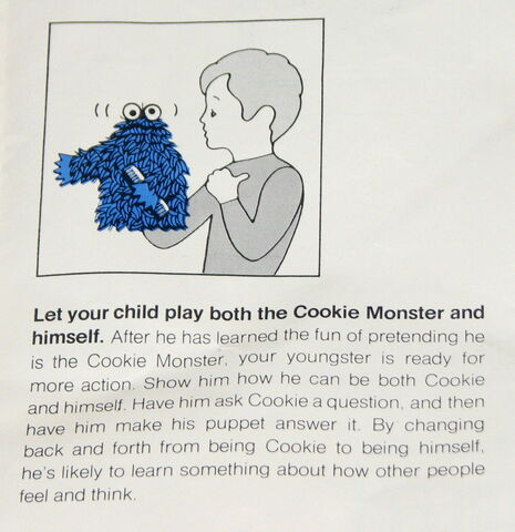 File:Topper educational toys cookie monster hand puppet instruction booklet 5.jpg